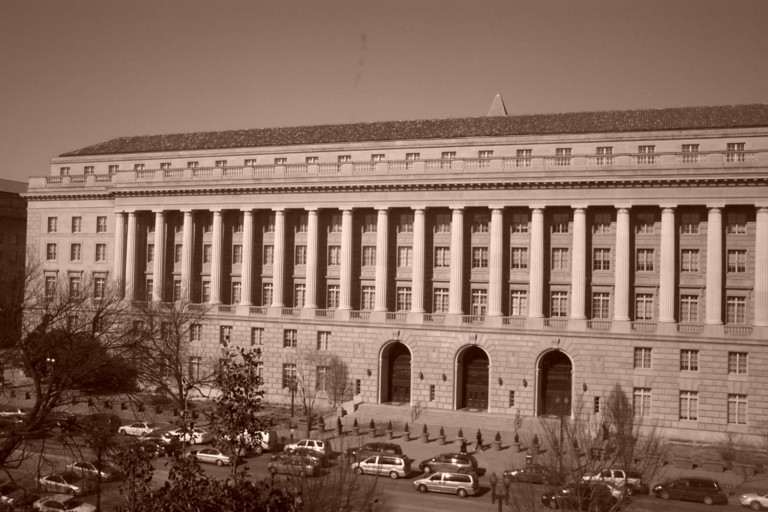 IRS Building, Washington DC